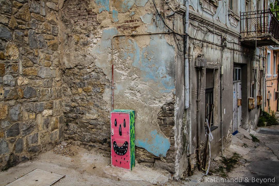 Veliko Tarnovo Bulgaria-7-3