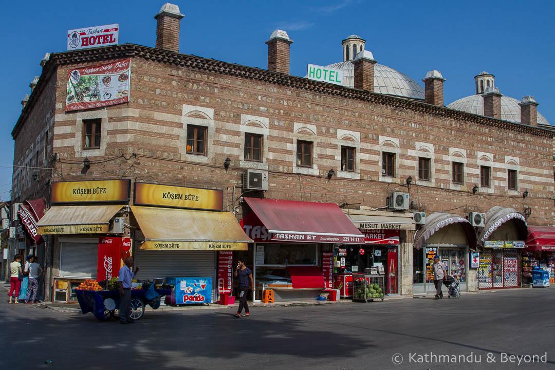 Edirne Turkey-2