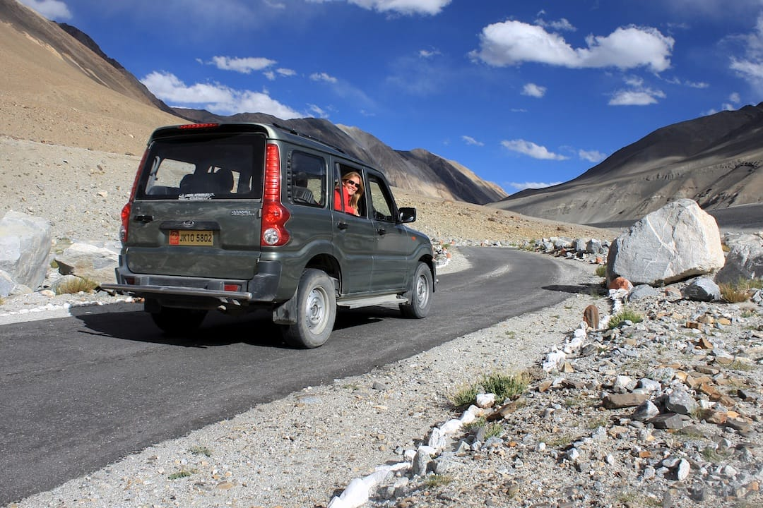 Changthang Valley Ladakh India 26
