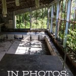 In Photos Abandoned Swimming Pools Around The World