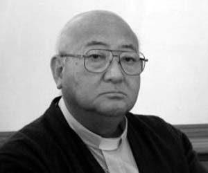 Prof. Shinzo Kawamura SJ