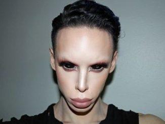 Vinny Ohh will ein Alien sein, stattdessen wird er zum Spielball der Gender-Ideologen