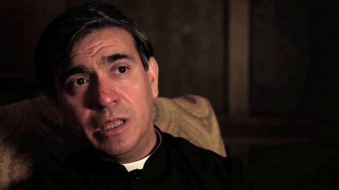"""""""Der vierte Bischof"""" - Richard Williamson weiht im dritten Jahr hintereinander einen Bischof"""
