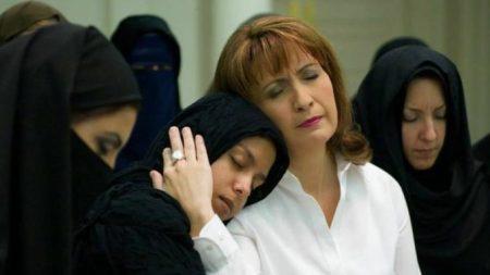 """Isik Abla: """"Der Islam ist keine Religion des Friedens. Es ist idiotisch, daß der Westen das nicht erkennen will."""""""