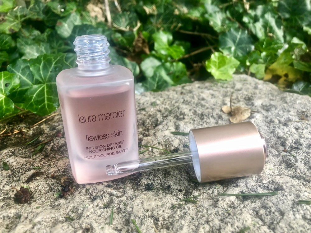 Laura Mercier Flawless Skin Infusion de Rose Nourishing Oil