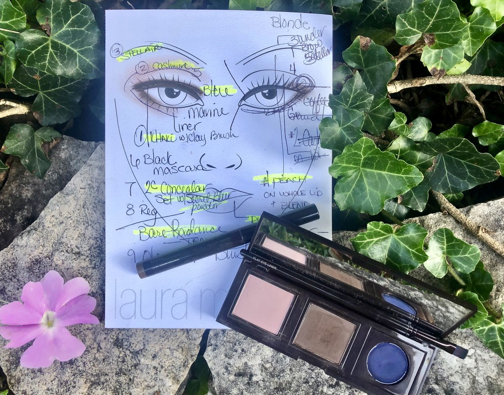Laura Mercier Beauty Faves by Kathrine Eldridge, Wardrobe Stylist