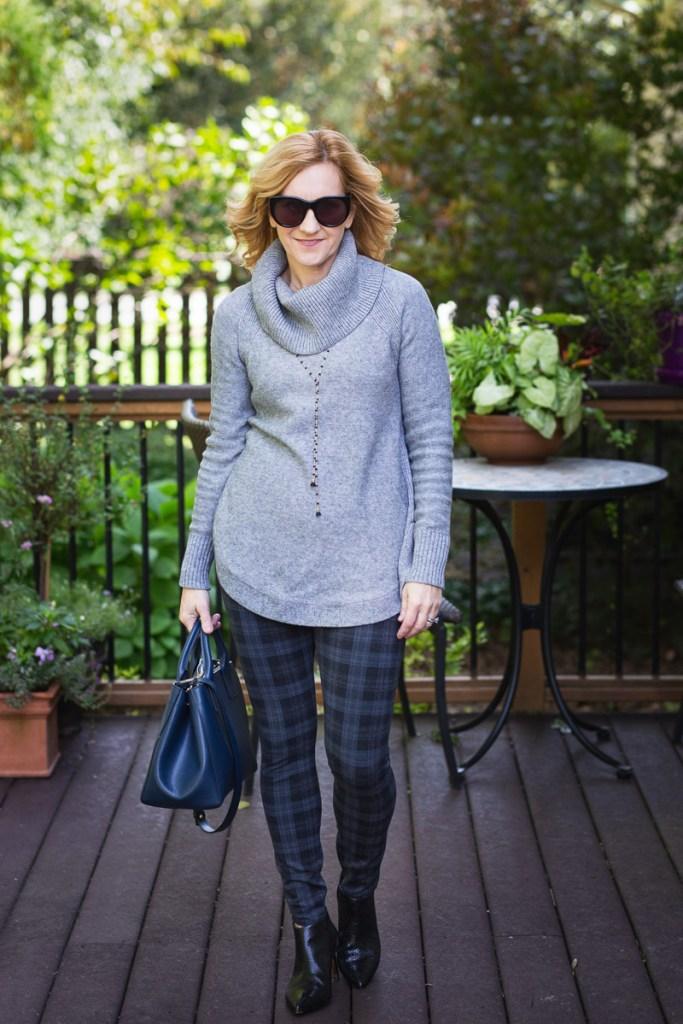 My Favorite Sweater by Kathrine Eldridge, Wardrobe Stylist
