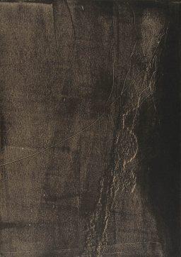 Monotypie Öl auf Papier • 42 x 59,4 cm • 2016