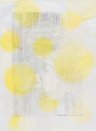 Mischtechnik auf Reispapier • 24 x 33 cm