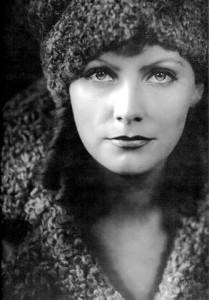 Greta Garbo 1937