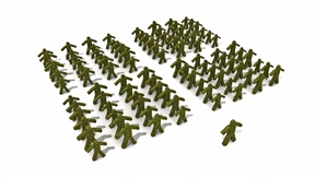Build an Ally Army for Writing Success