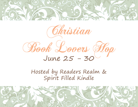 Christian Book Lovers Blog Hop
