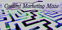 Navigate the Content Marketing Maze
