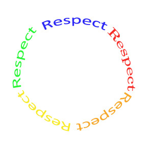 Circle of Respect