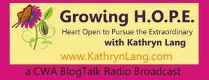 Finding the Right Focus – Growing HOPE Radio – August 4 2014