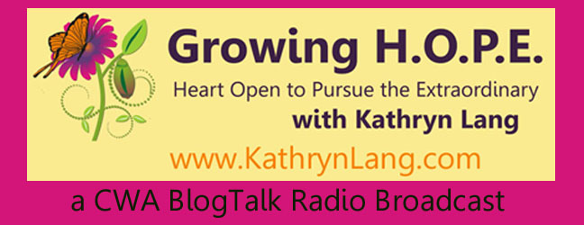 What I Learned from My Day Off – or Focus, Refocus, and Accountability – Growing HOPE Radio September 15 2014