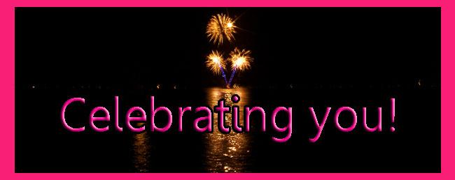 Celebrating YOU 1-30-15