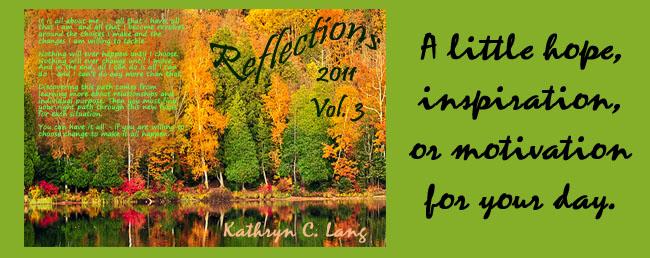 reflections 2011 excerpt 1-10-15