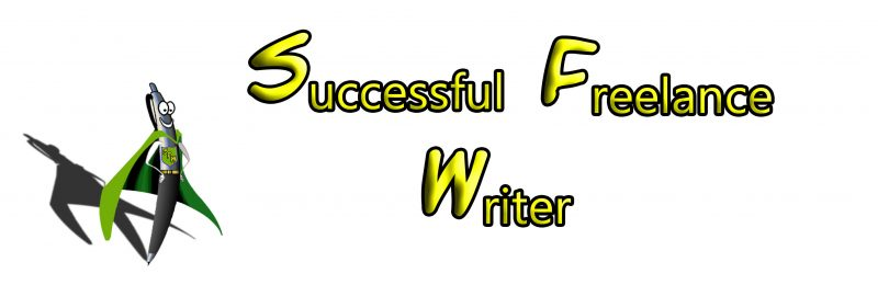 Successful Freelance Writer