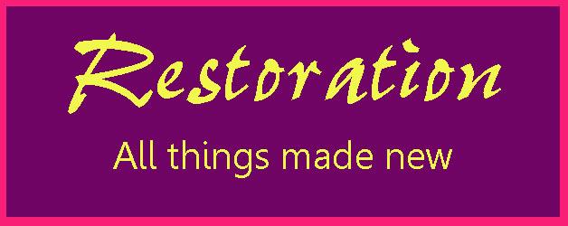 1-4-16 restoration