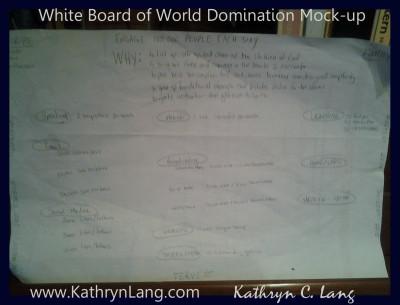 mock up of WBWD