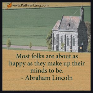 Quote of the Day - Happy