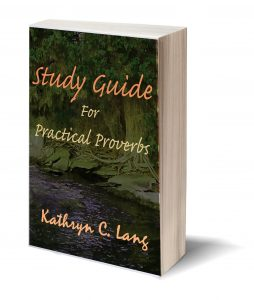 Study Guide for Practical Proverbs