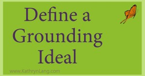 Grounding Ideal for White Board of World Domination