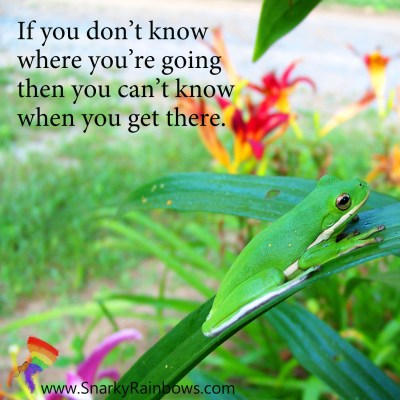 #QuoteoftheDay - know where you are going