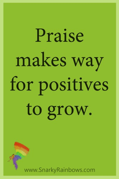 Growing HOPE Daily - quote - pinterest - praise makes way