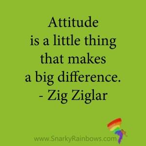 quote - zig ziglar - big difference