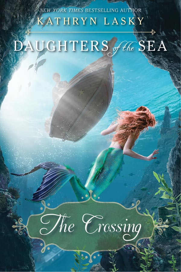 Daughters of the Sea  Book Series by Kathryn Lasky