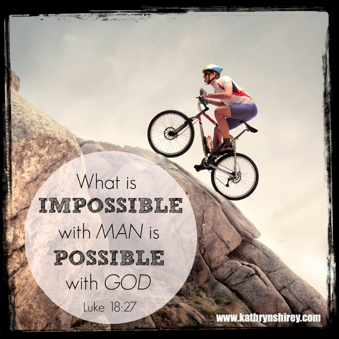 PossibleWithGod