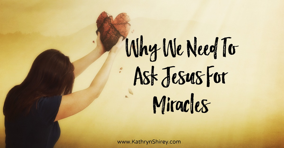 """You miss 100% of the shots you don't take."" (Gretzky) We can say the same of prayer. You miss 100% of the miracles you don't ask for. So, are you praying?"