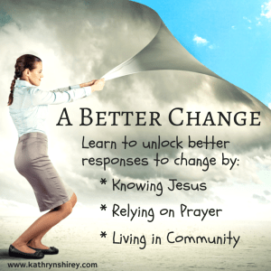 A Better Change
