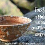 Trust God To Multiply Your Resources, Even When They Don't Seem Enough