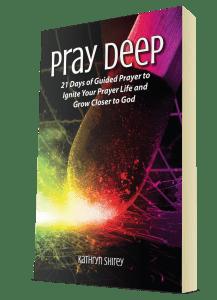 Pray Deep-3D-3