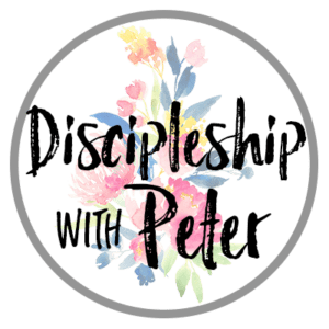 Discipleship with Peter