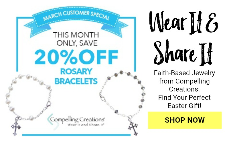 Wear It & Share It - Compelling Creations Jewelry