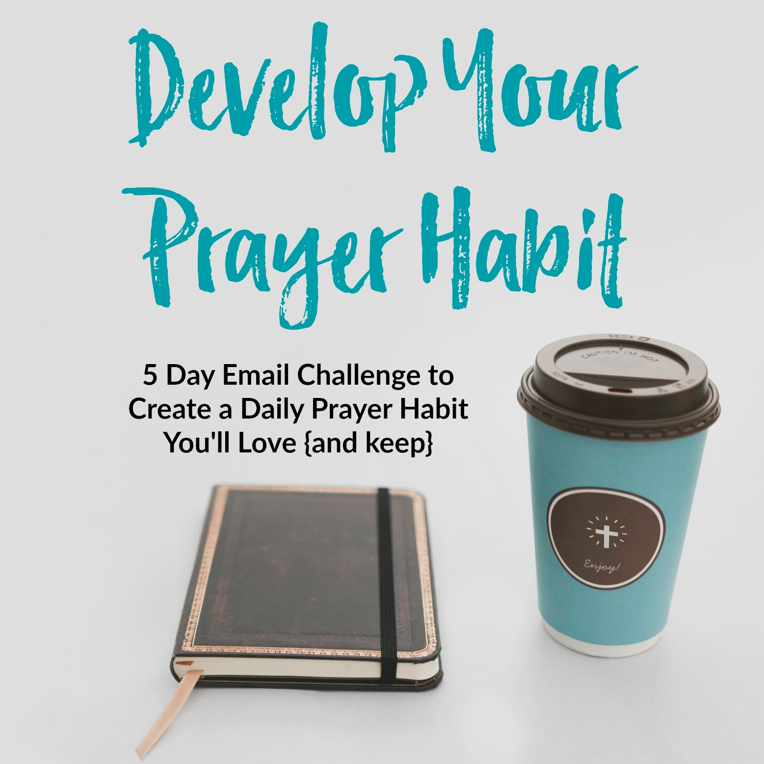 Power Up Your Prayers