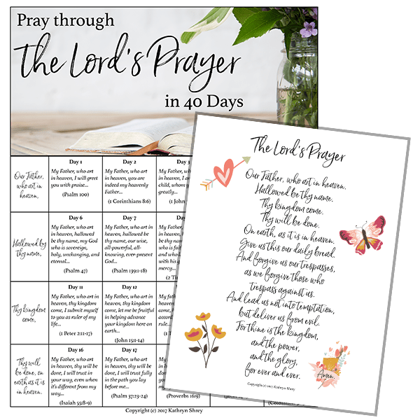 How to Pray with the ACTS Prayer Method | Prayer & Possibilities