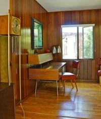 1950s home interior design - House design plans