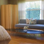 case study house furniture