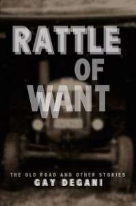 RATTLE OF WANT 2