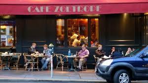 zoetrope cafe
