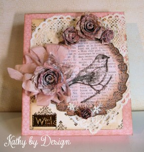 Shadow Box Birthday Card 01