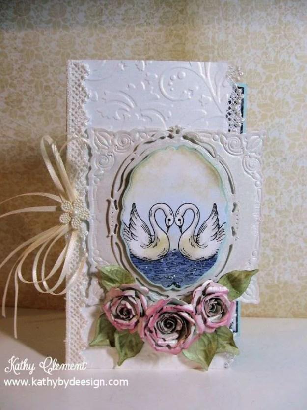 Kathy by Design Romantique Garden Wedding