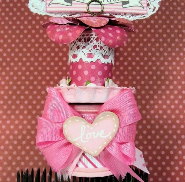 Kathy by Design/Valentine Spoolie