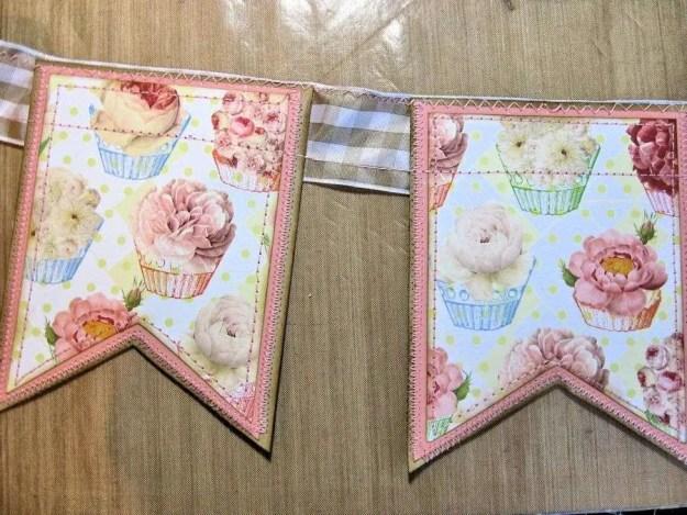 RRR Tute banner sewing