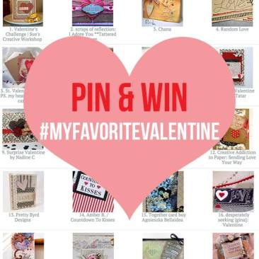Pin and Win